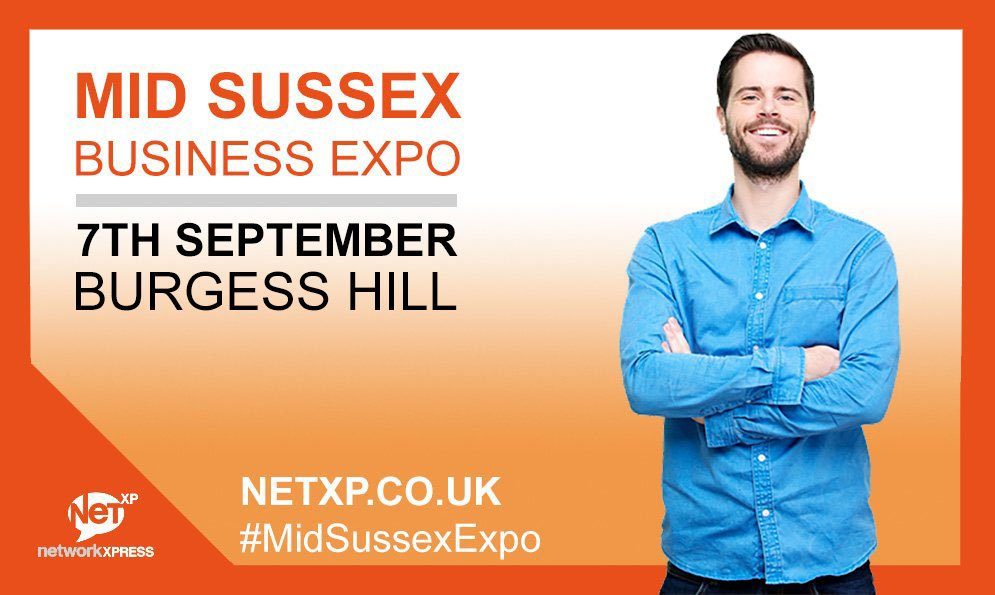 mid sussex expo