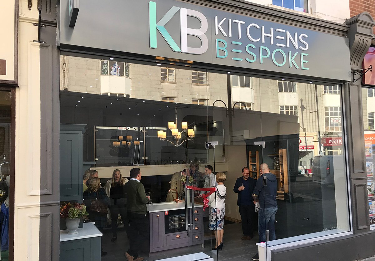Kitchens Bespoke