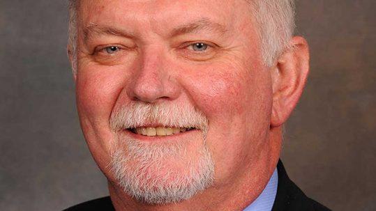Norman Webster