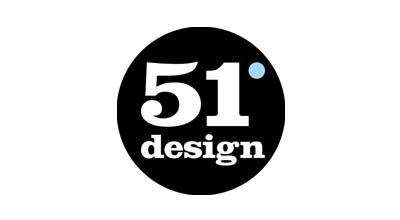 51 Degrees Design