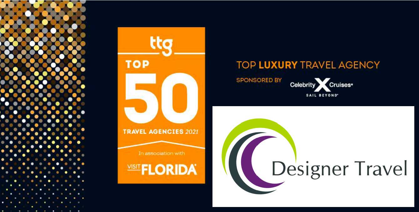 Designer Travel Award